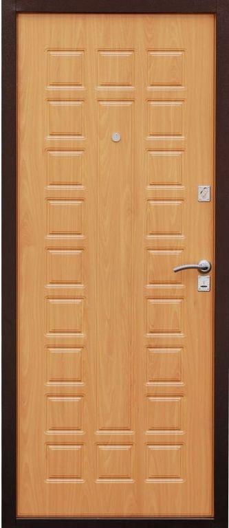 двери 2 входная